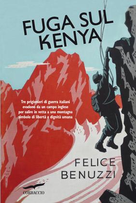 fuga sul monte kenya