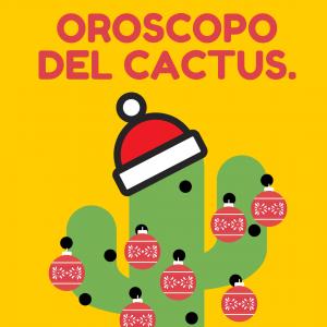 oroscopo del cactus.