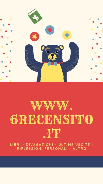 www. 6recensito.it