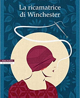 la ricamatrice di Wnchester